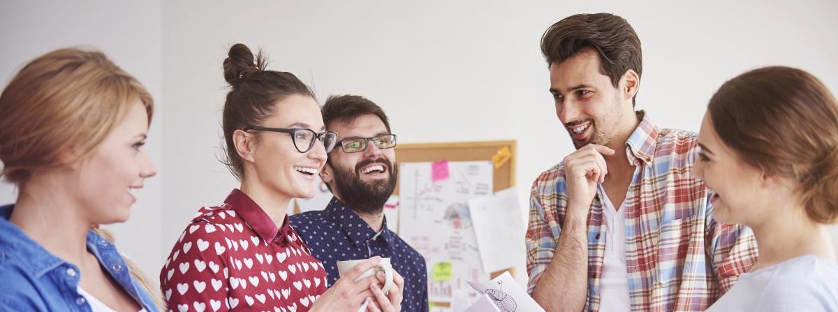 9 dicas para melhorar o ambiente de trabalho!
