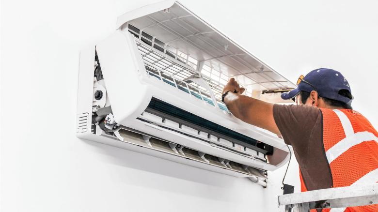 Contratar manutenção de Ar Condicionado