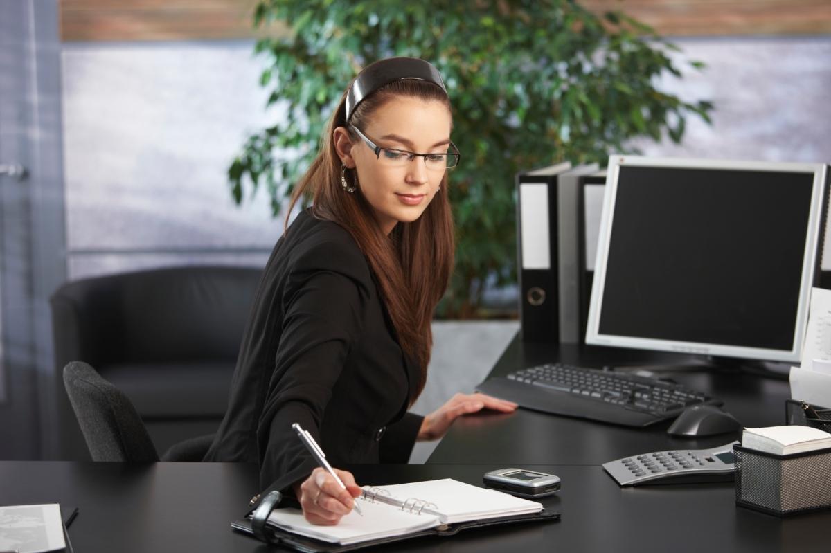 O que faz um Office Manager?